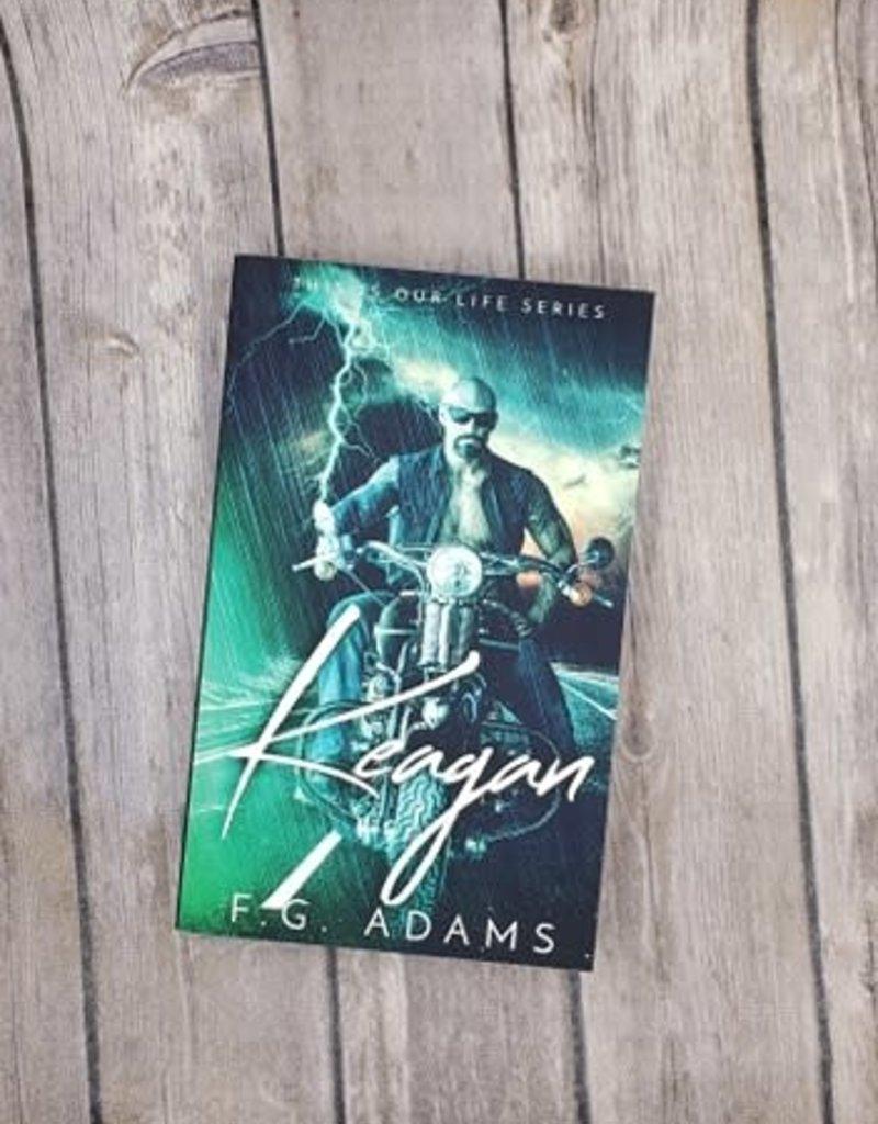 Keagan, #2 by FG Adams