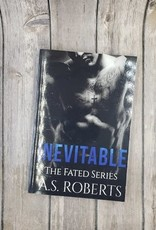 Inevitable, #2 by AS Roberts