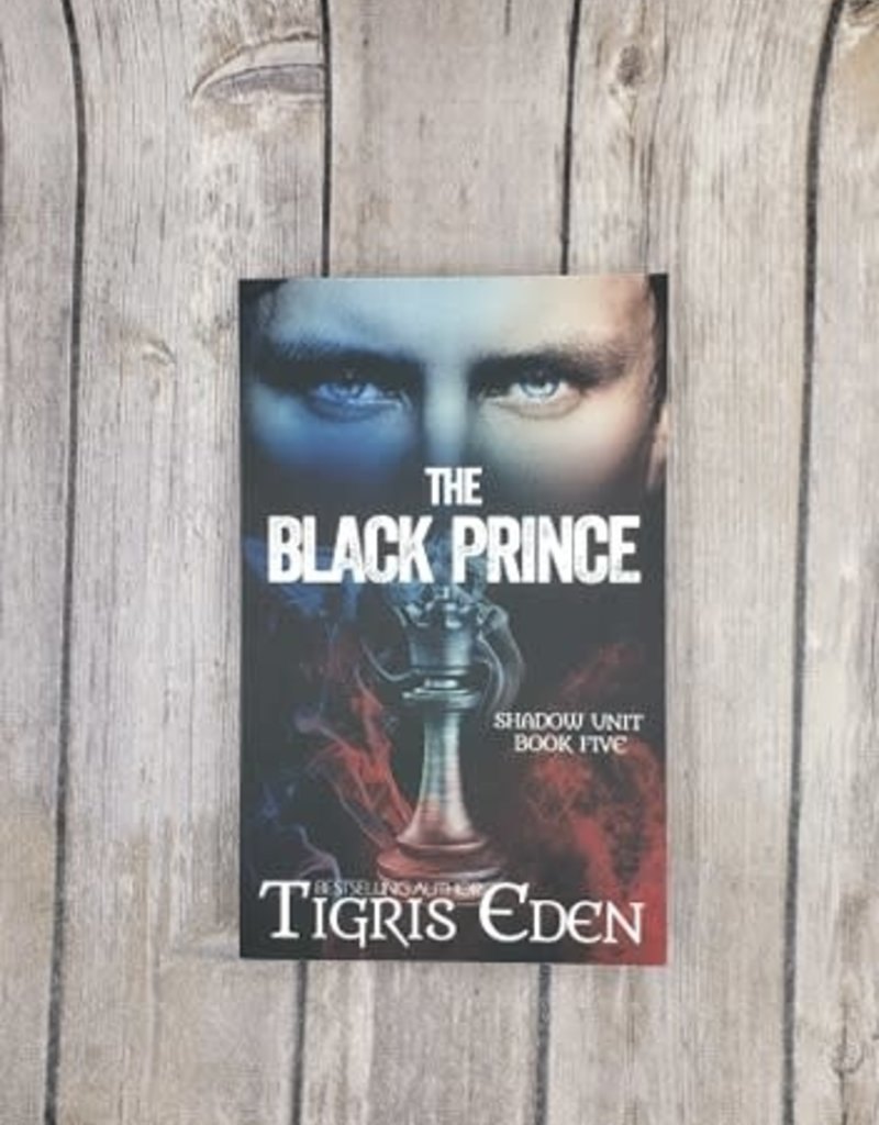 The Black Prince, #5 by Tigris Eden
