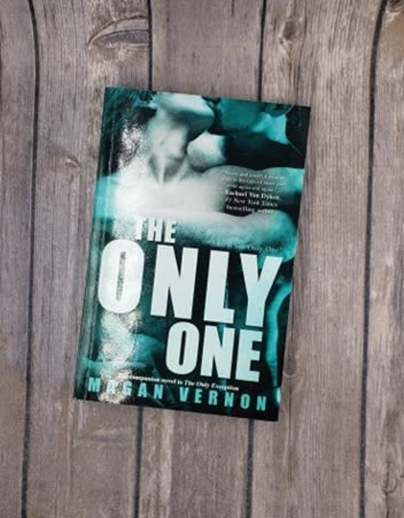 The Only One, #2 by Magan Vernon
