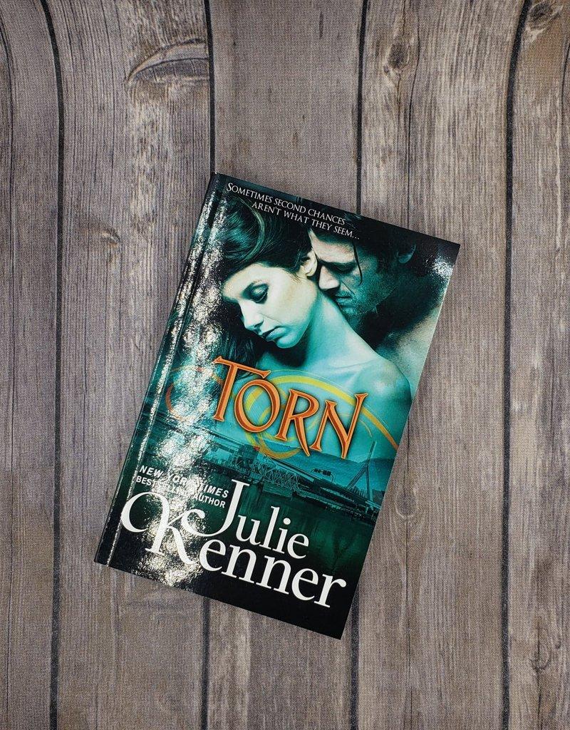 Torn, #2 by Julie Kenner
