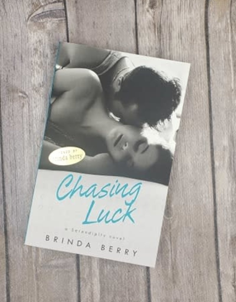 Chasing Luck, #1 by Brinda Berry