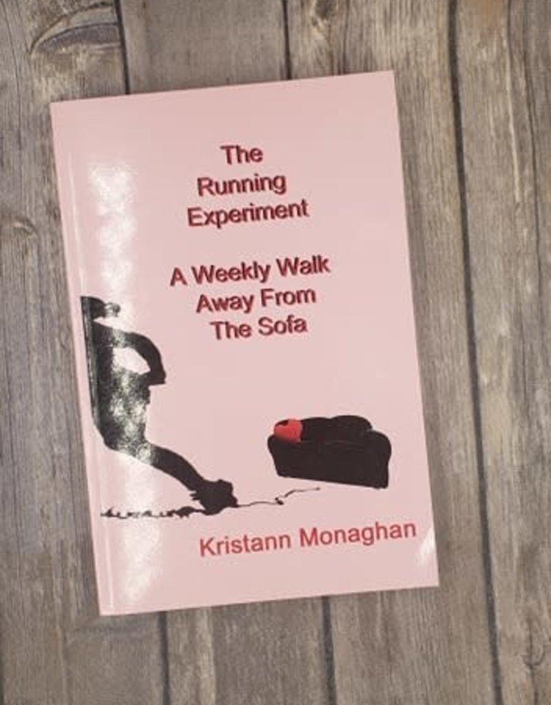 The Running Experiment, #1 Kristann Monaghan