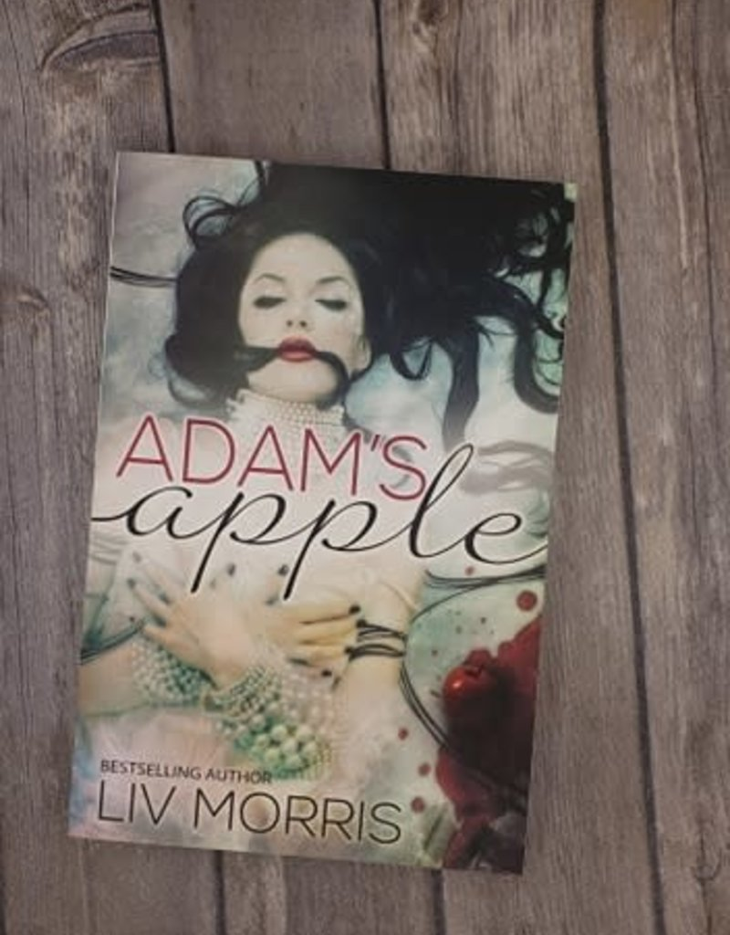 Adam's Apple, #1 by Liv Morris