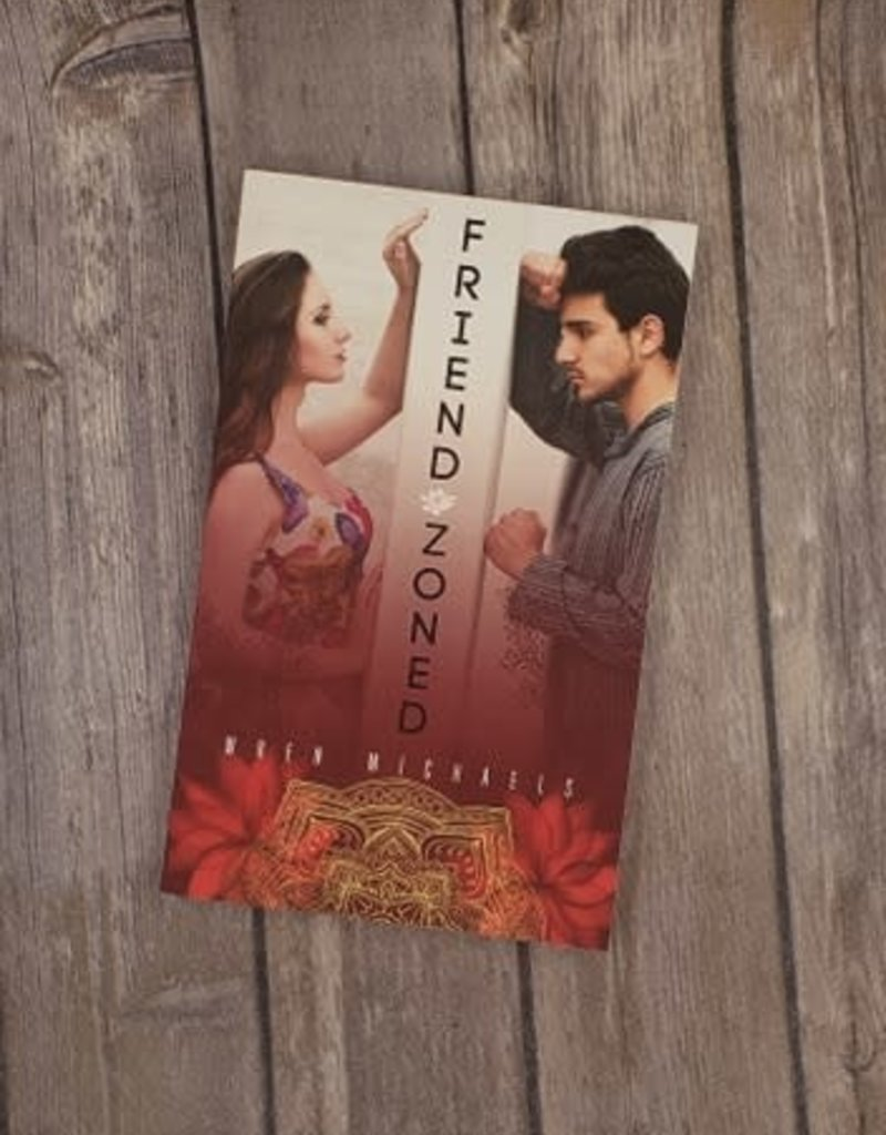 Friend Zoned by Wren Michaels