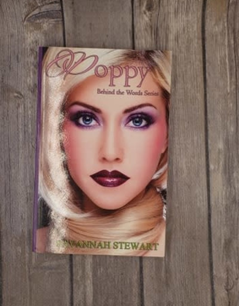 Poppy, #3 by Savannah Stewart