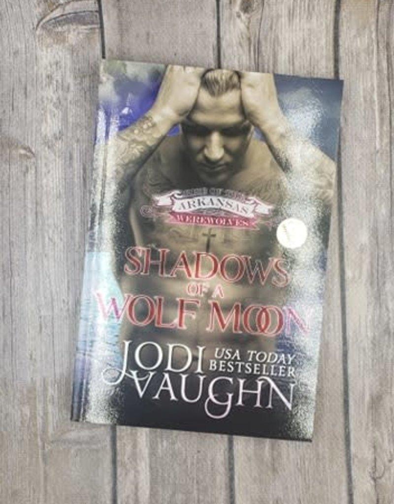 Shadows of a Wolf Moon, #5 by Jodi Vaughn