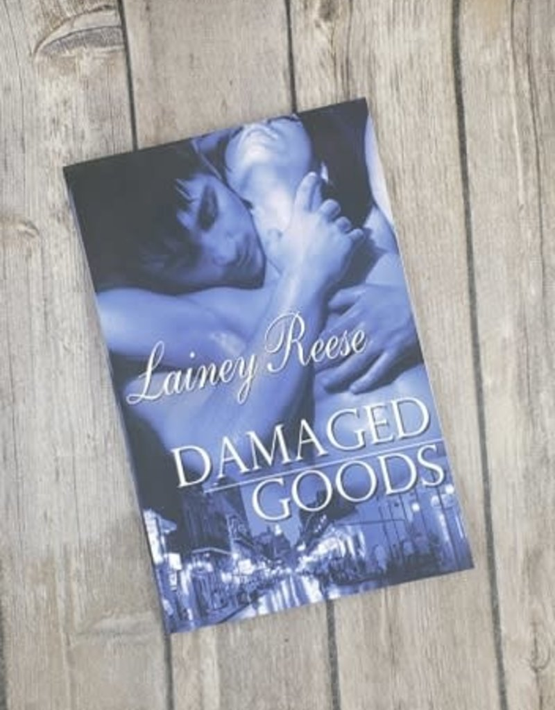Damaged Goods, #2 by Lainey Reese