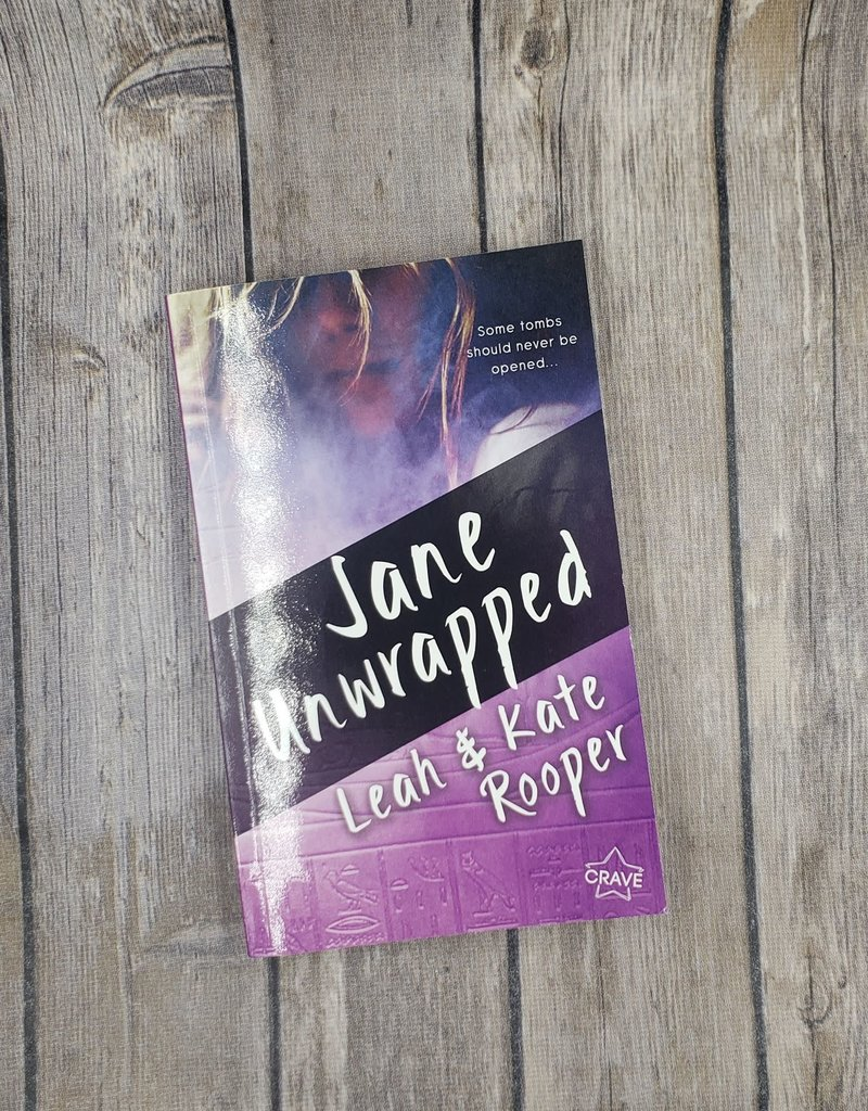 Jane Unwrapped by Leah & Kate Rooper