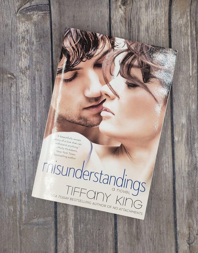 Misunderstandings, #2 by Tiffany King