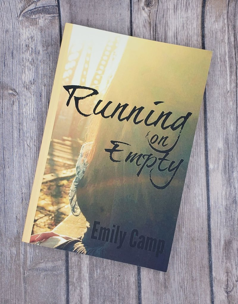 Running on Empty by Emily Camp