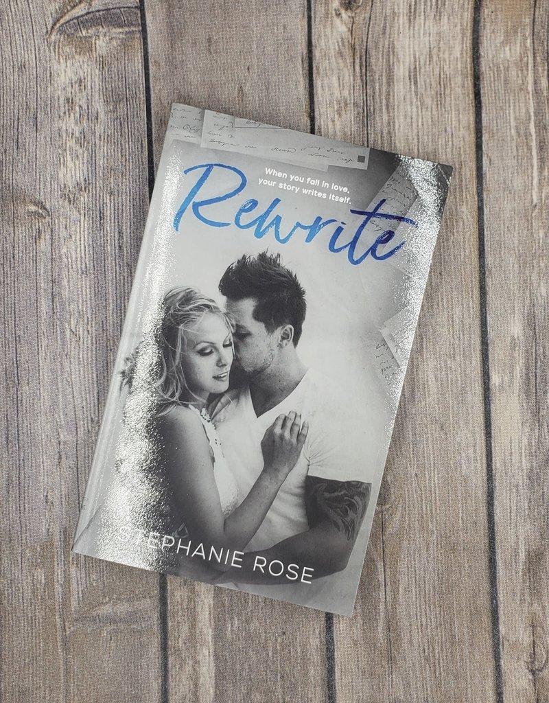 Rewrite by Stephanie Rose