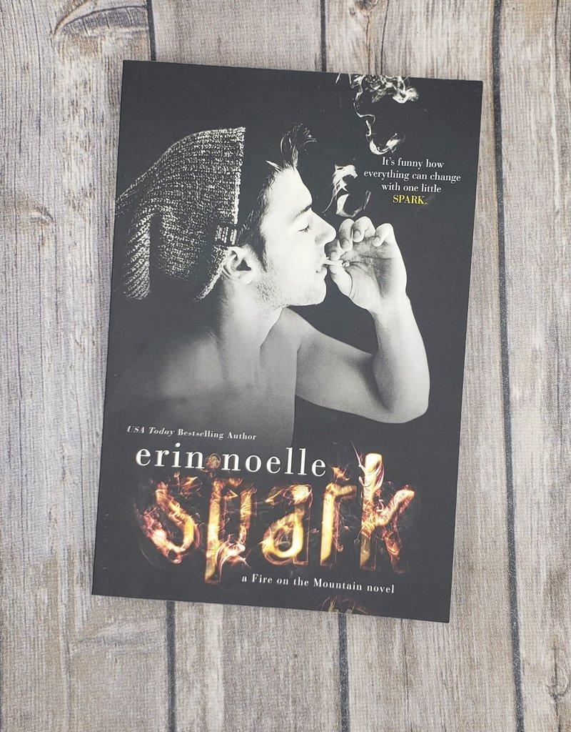 Spark, #1 by Erin Noelle