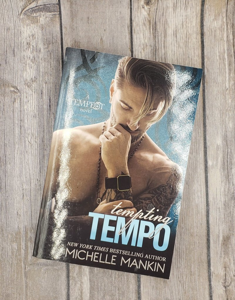 Tempting Tempo, #5 by Michelle Mankin