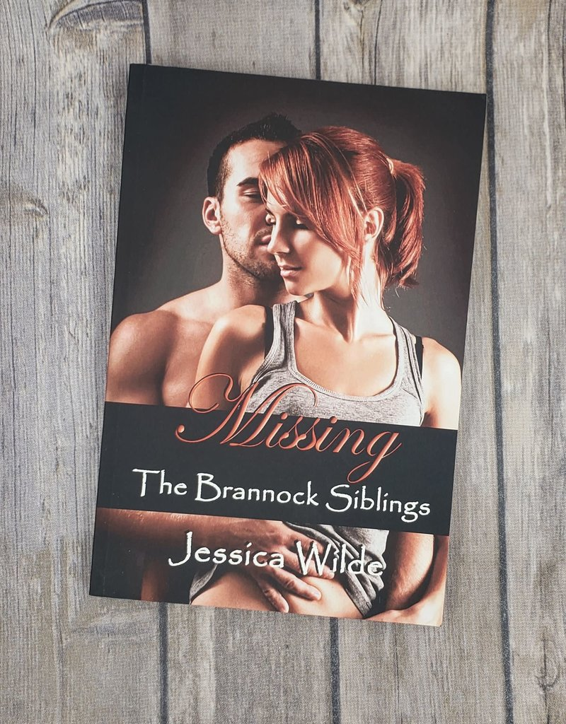 Missing, #3 by Jessica Wilde