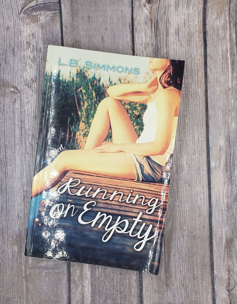 Running On Empty, #1 by LB Simmons