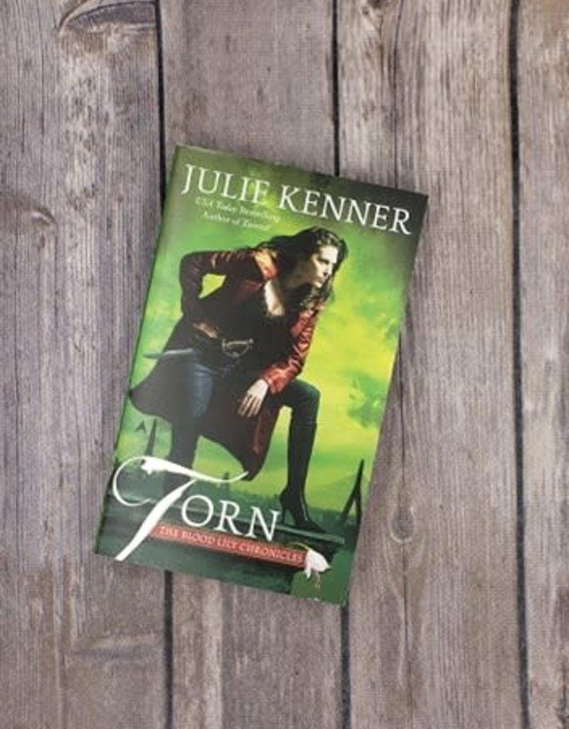 Torn, #2 by Julie Kenner (Mass Market)