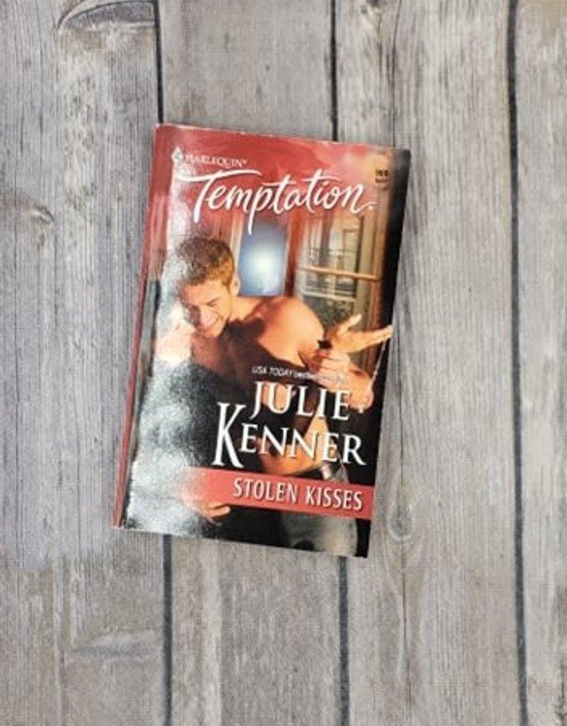 Stolen Kisses by Julie Kenner (Mass Market)