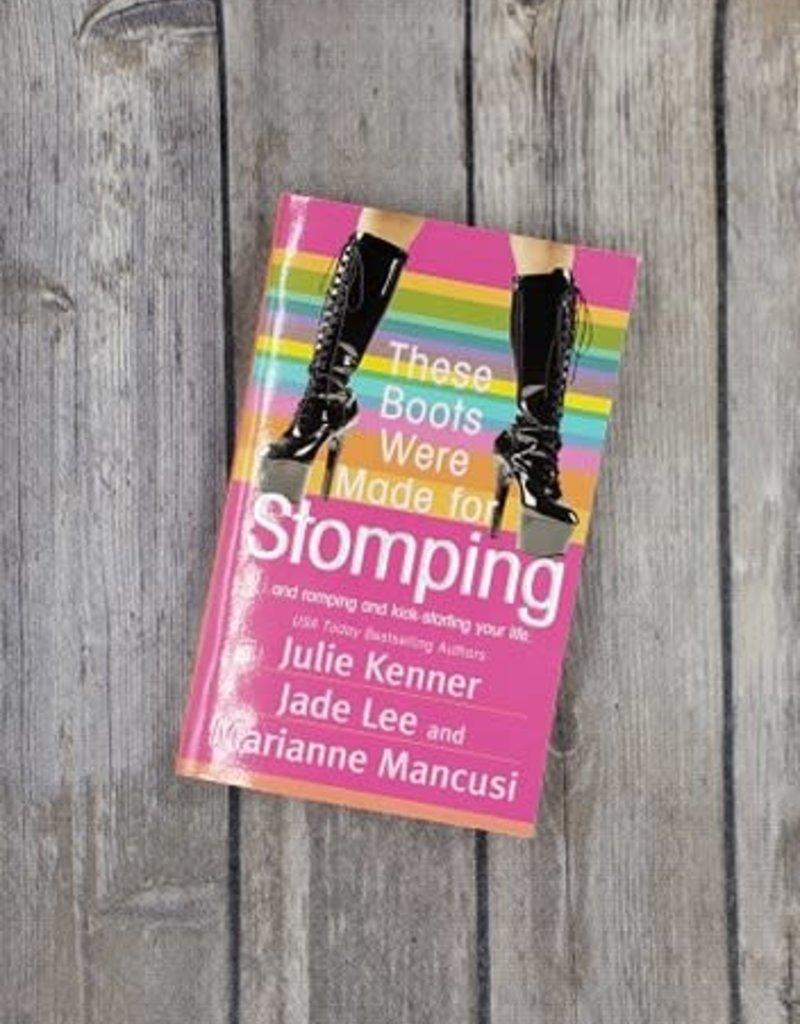 Stomping: Anthology by Multiple Authors(Mass Market)