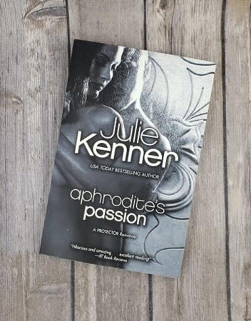 Aphrodite's Passion, #2 Julie Kenner