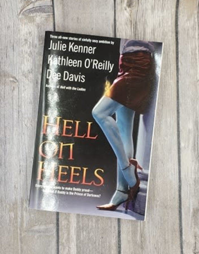 Hell on Wheels: Anthology by Multiple Authors