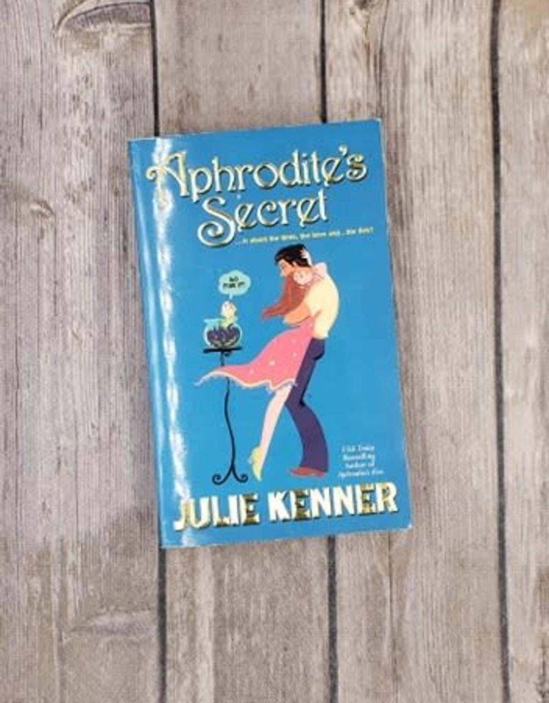 Aphrodite's Secret, #3 by Julie Kenner (Mass Market)