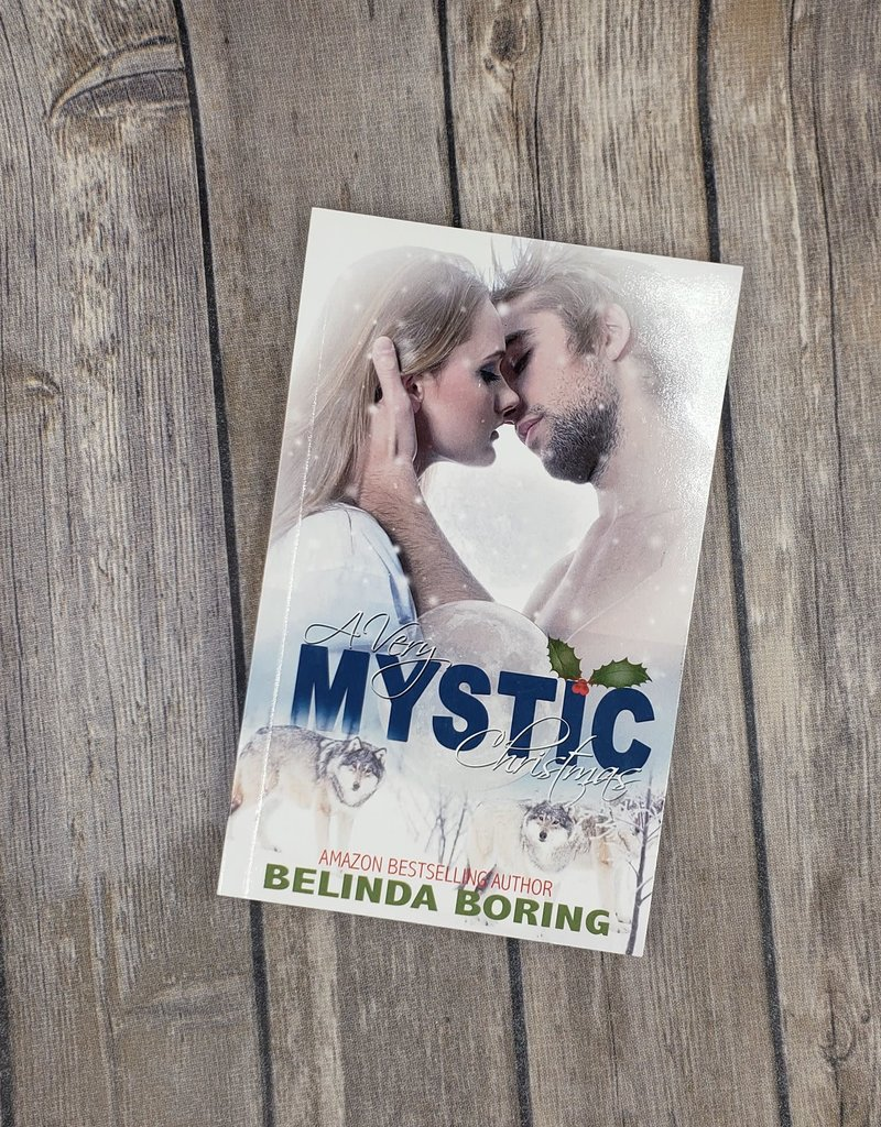A Very Mystic Christmas by Belinda Boring
