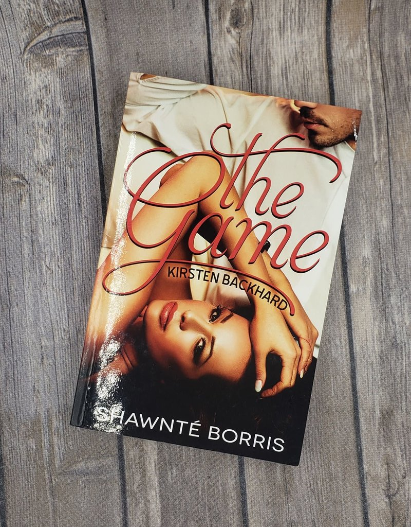 The Game by Shawnte Borris