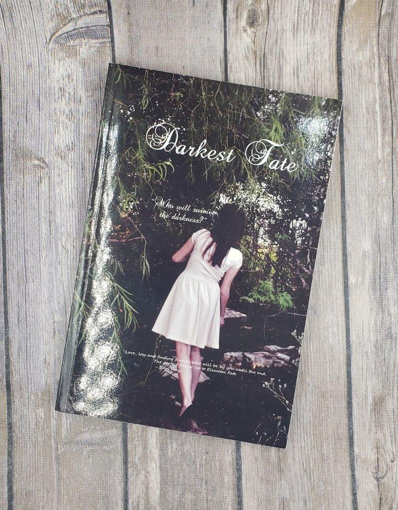 Darkest Fate, #2 by Gretchen Dee