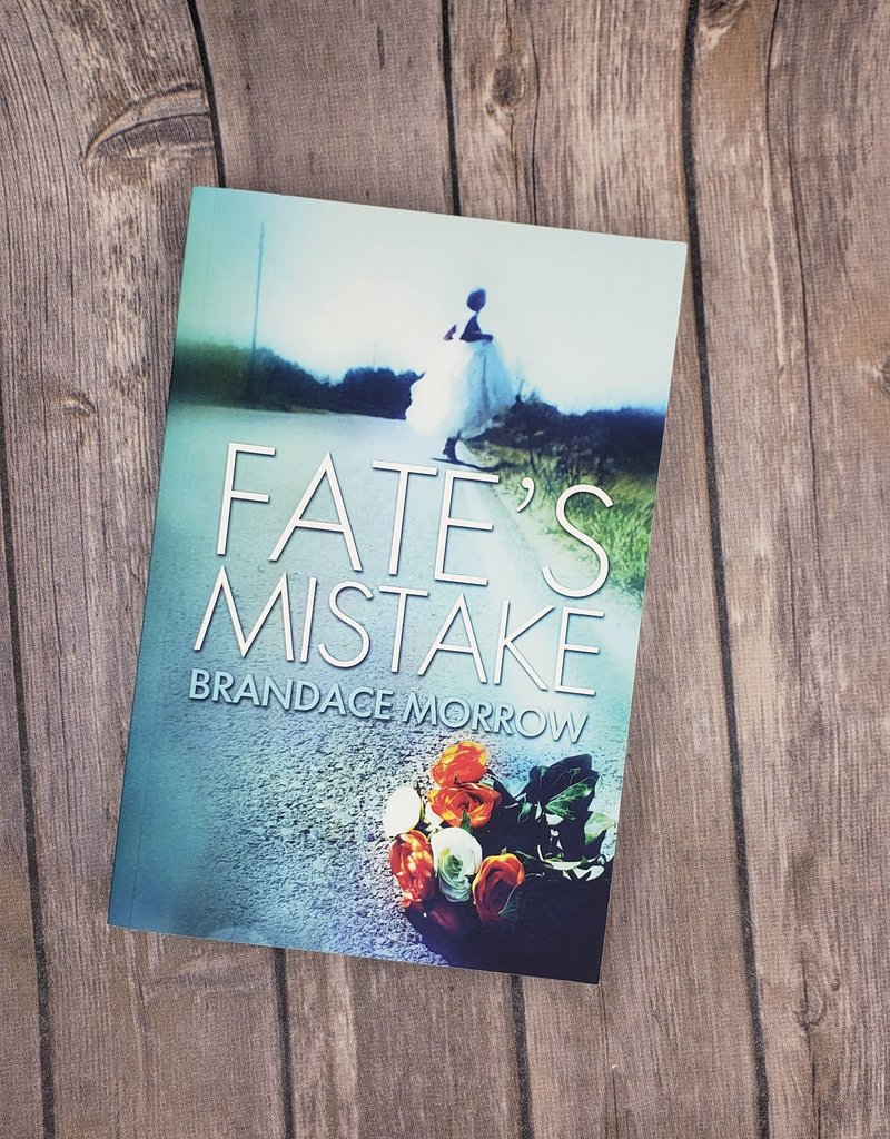 Fate's Mistake, #2 by Brandace Morrow