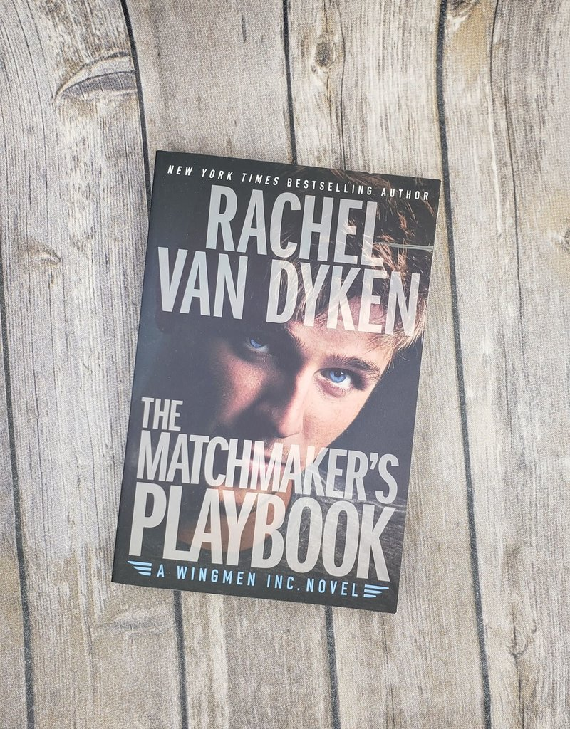 The Matchmaker's Playbook, #1 by Rachel Van Dyken