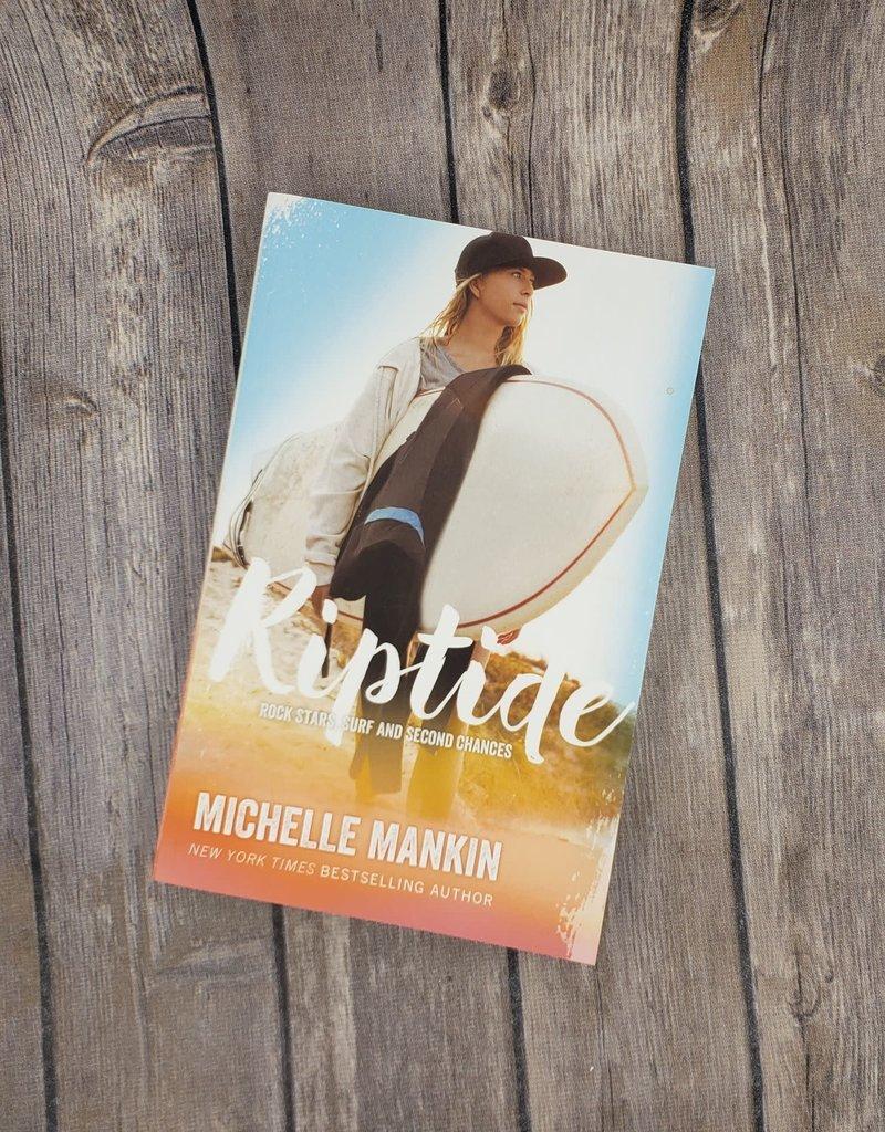 Riptide, #2 by Michelle Mankin