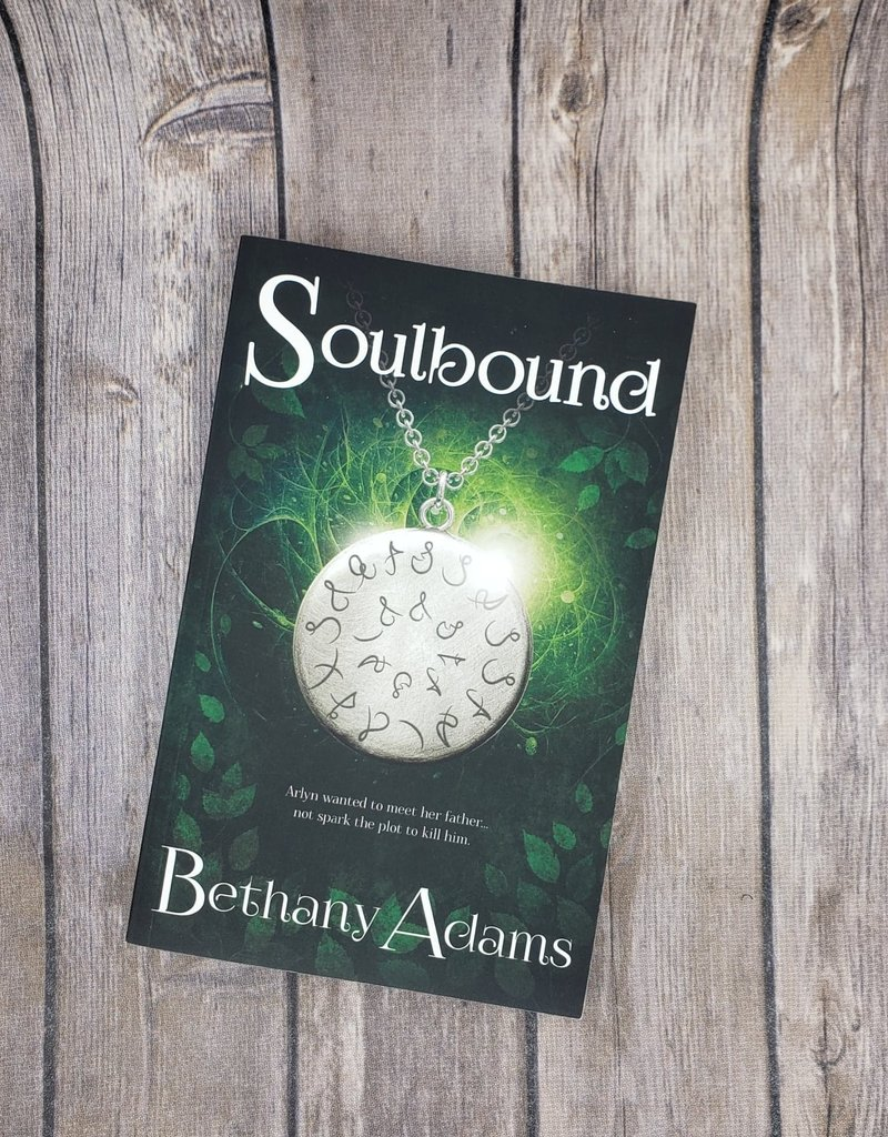 Soulbound, #1 by Bethany Adams