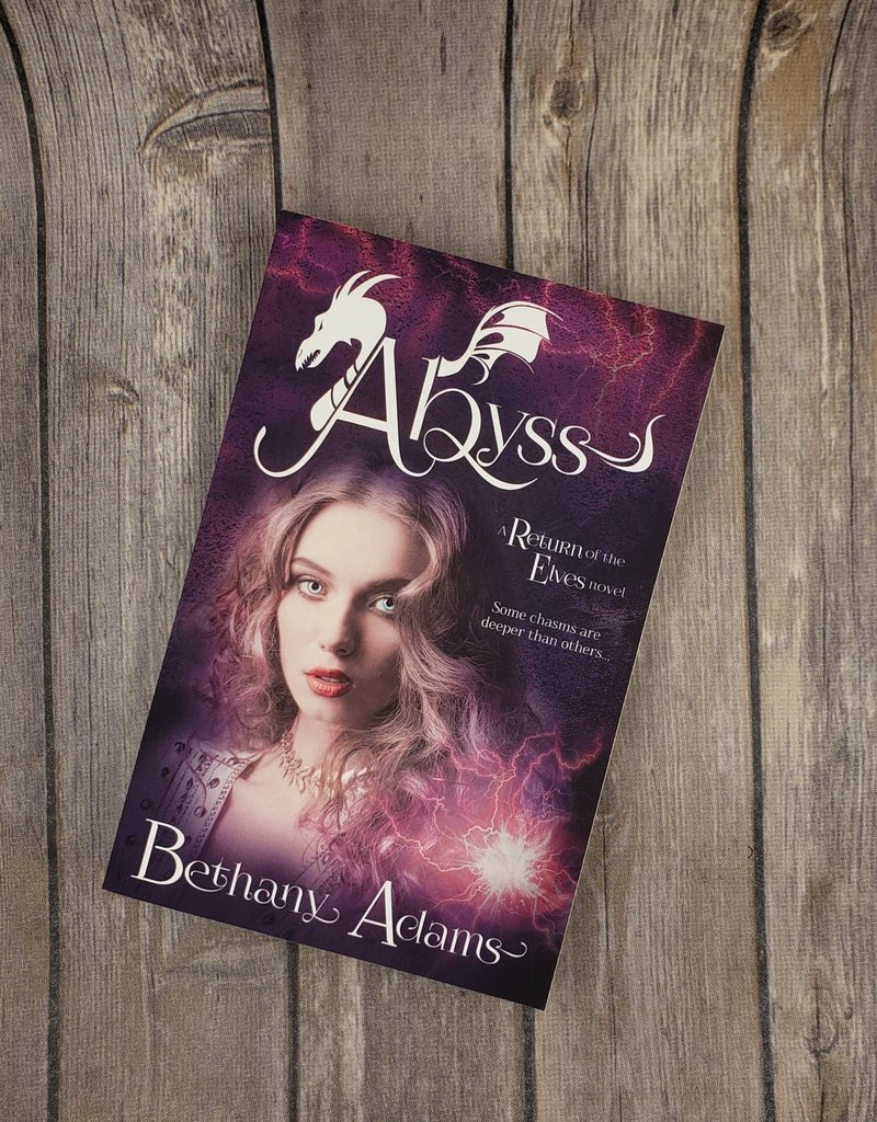 Abyss, #5 by Bethany Adams
