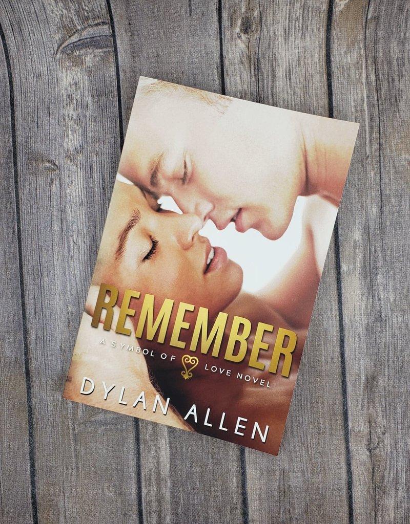 Remember, #2 by Dylan Allen
