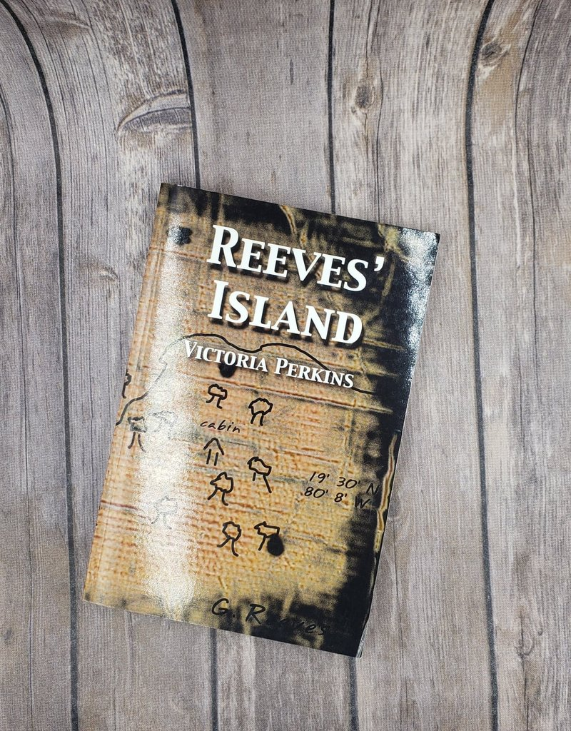 Reeves' Island by Victoria Perkins