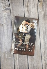 East of Redemption, #4 by Molly E Lee