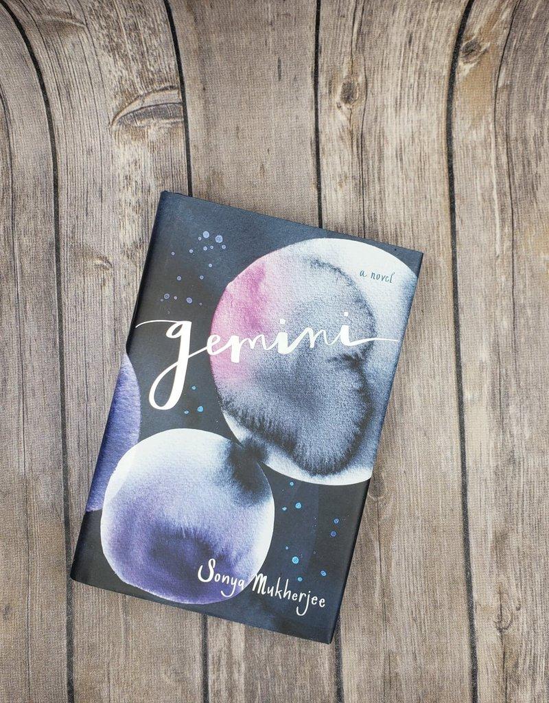 Gemini (Hardback) by Sonya Mukherjee