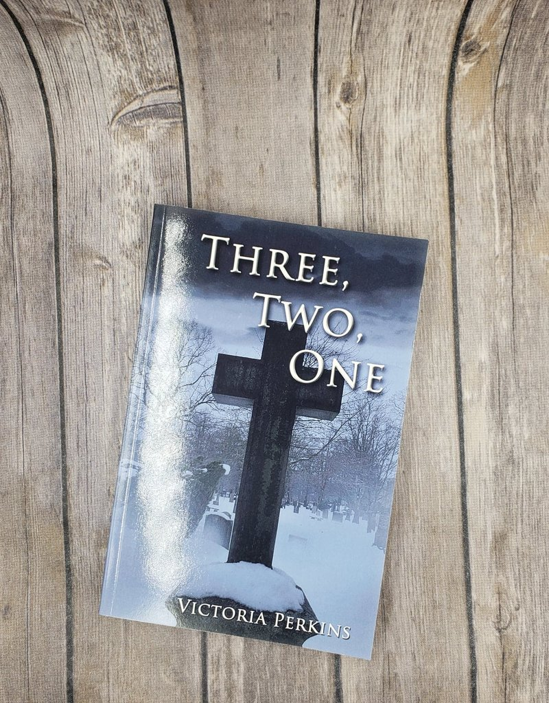 Three, Two, One by Victoria Perkins