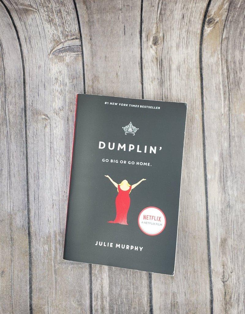 Dumplin', #1 by Julie Murphy