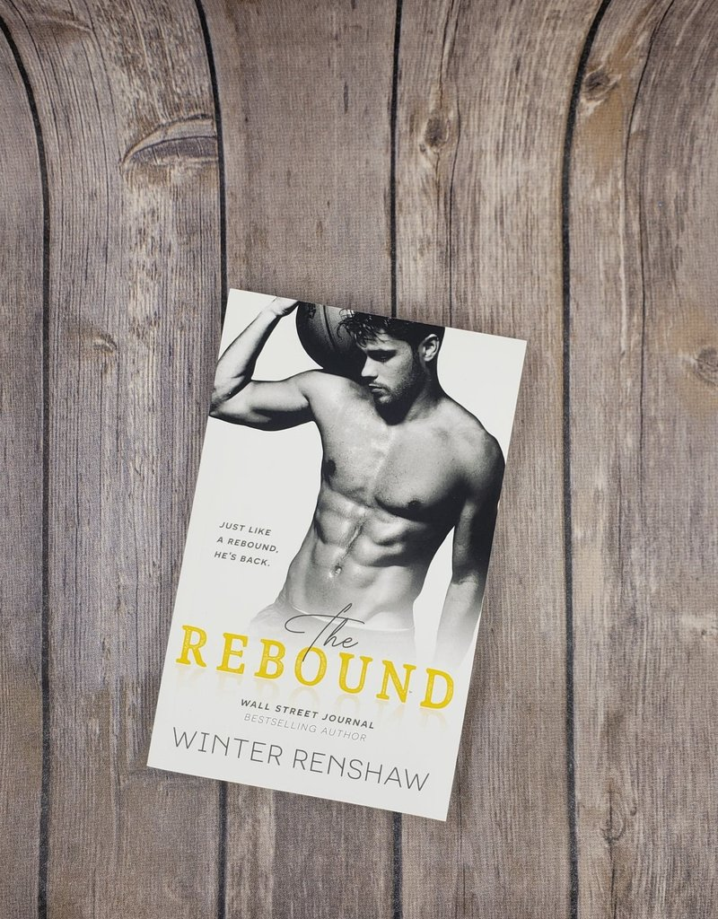 The Rebound by Winter Renshaw