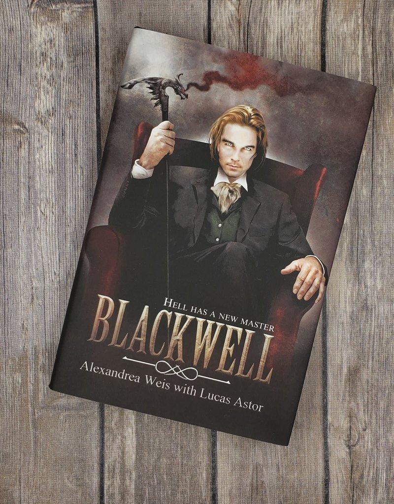 Blackwell, #1 (Hardback) by Alexandrea Weis