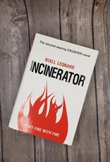 Incinerator, #2 (Hardback) by Niall Leonard