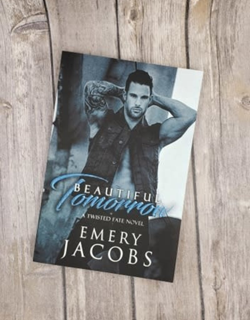 Beautiful Tomorrow, #2 by Emery Jacobs