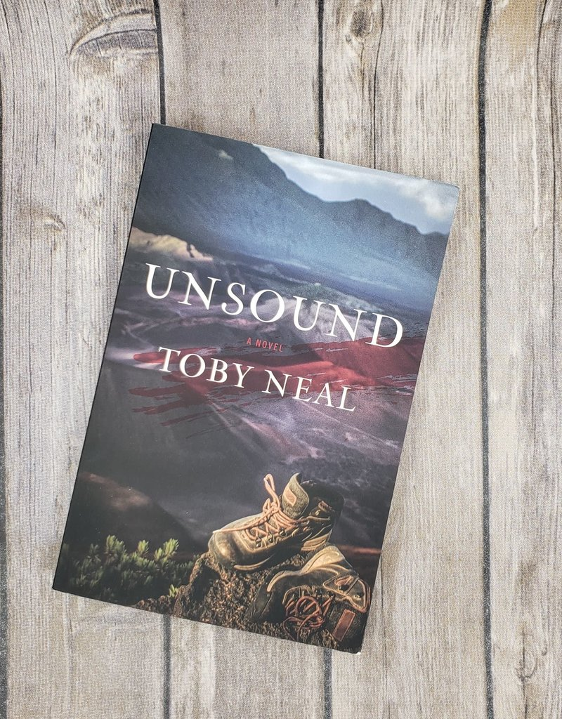 Unsound by Toby Neal