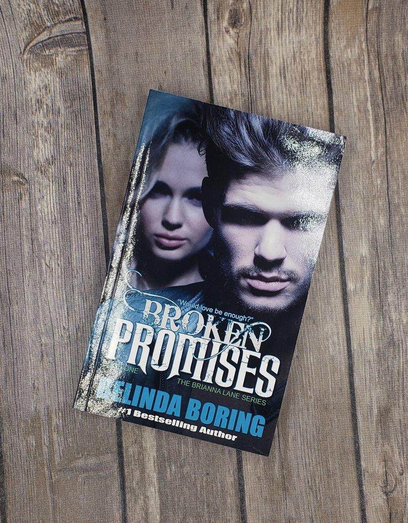 Broken Promises, #1 by Belinda Boring