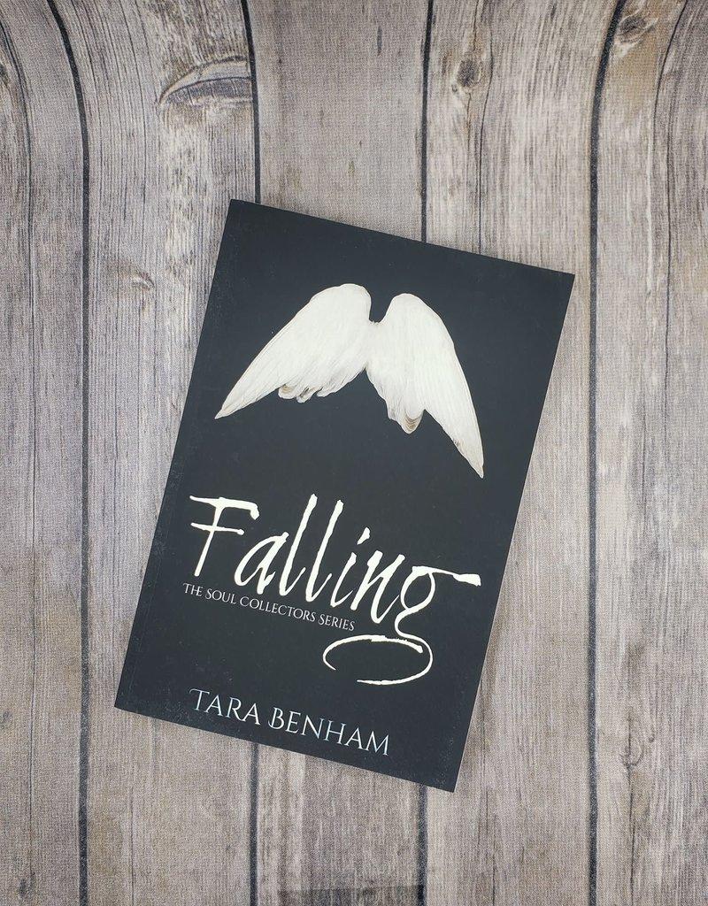 Falling, #1 by Tara Benham