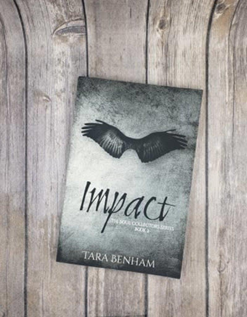 Impact, #2 by Tara Benham