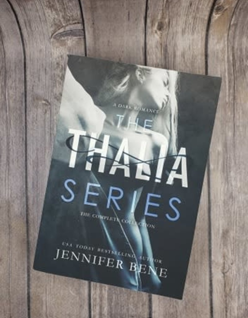 The Thalia, The Complete Series by Jennifer Bene