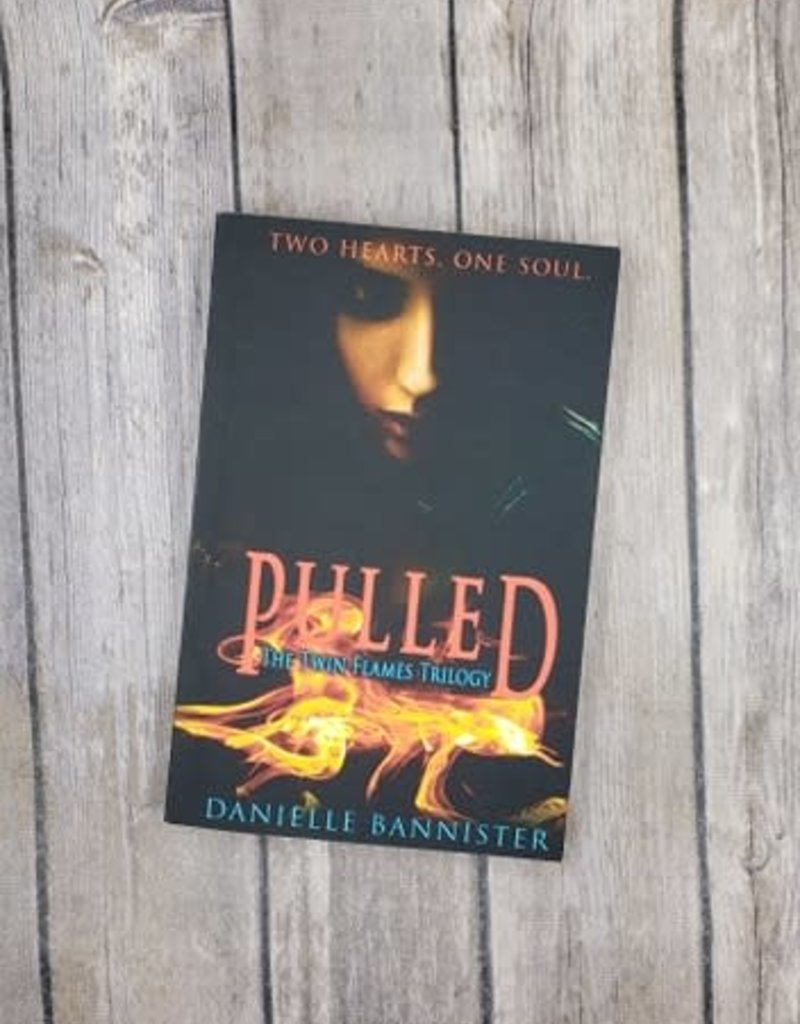 Pulled, #1 by Danielle Bannister